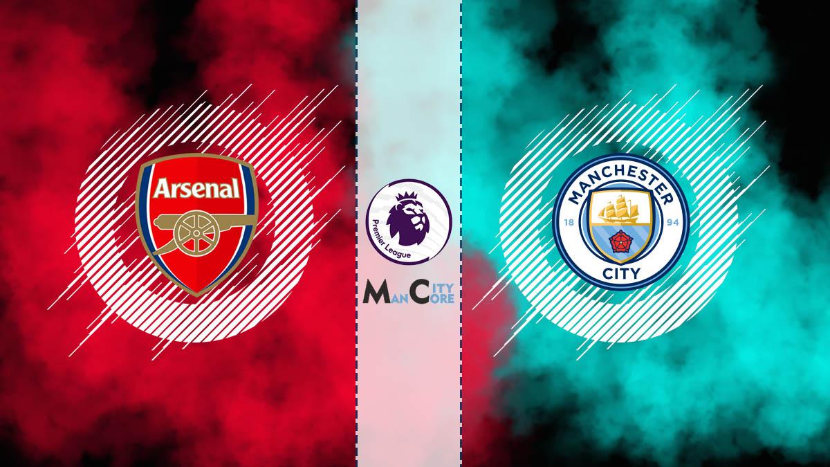 مشاهدة مباراة مانشستر سيتي وارسنال بث مباشر اليوم 3-2-2019 في الدوري الانجليزي