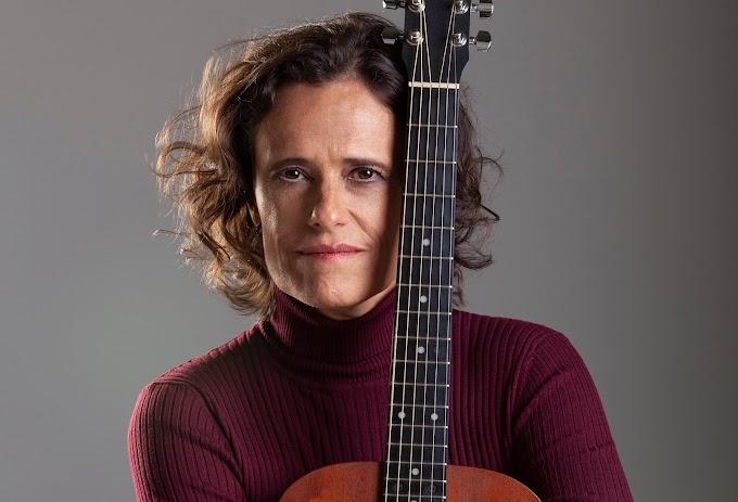 Zélia Duncan retoma parceria com o produtor Christiaan Oyens em álbum folk e solar