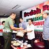 Bedah Buku Karya Mayjen TNI Agus SB