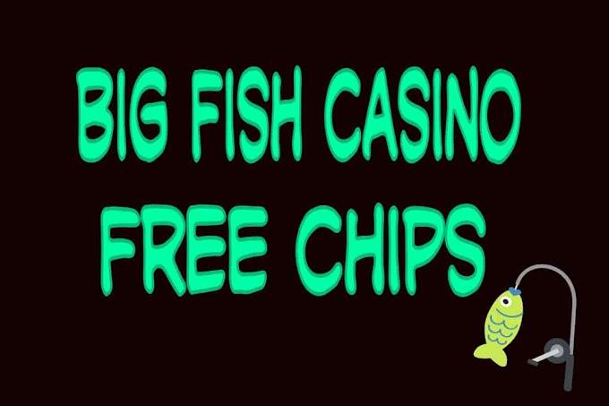 Jetons gratuits du casino Big Fish - Lien de récompenses gratuites quotidiennes