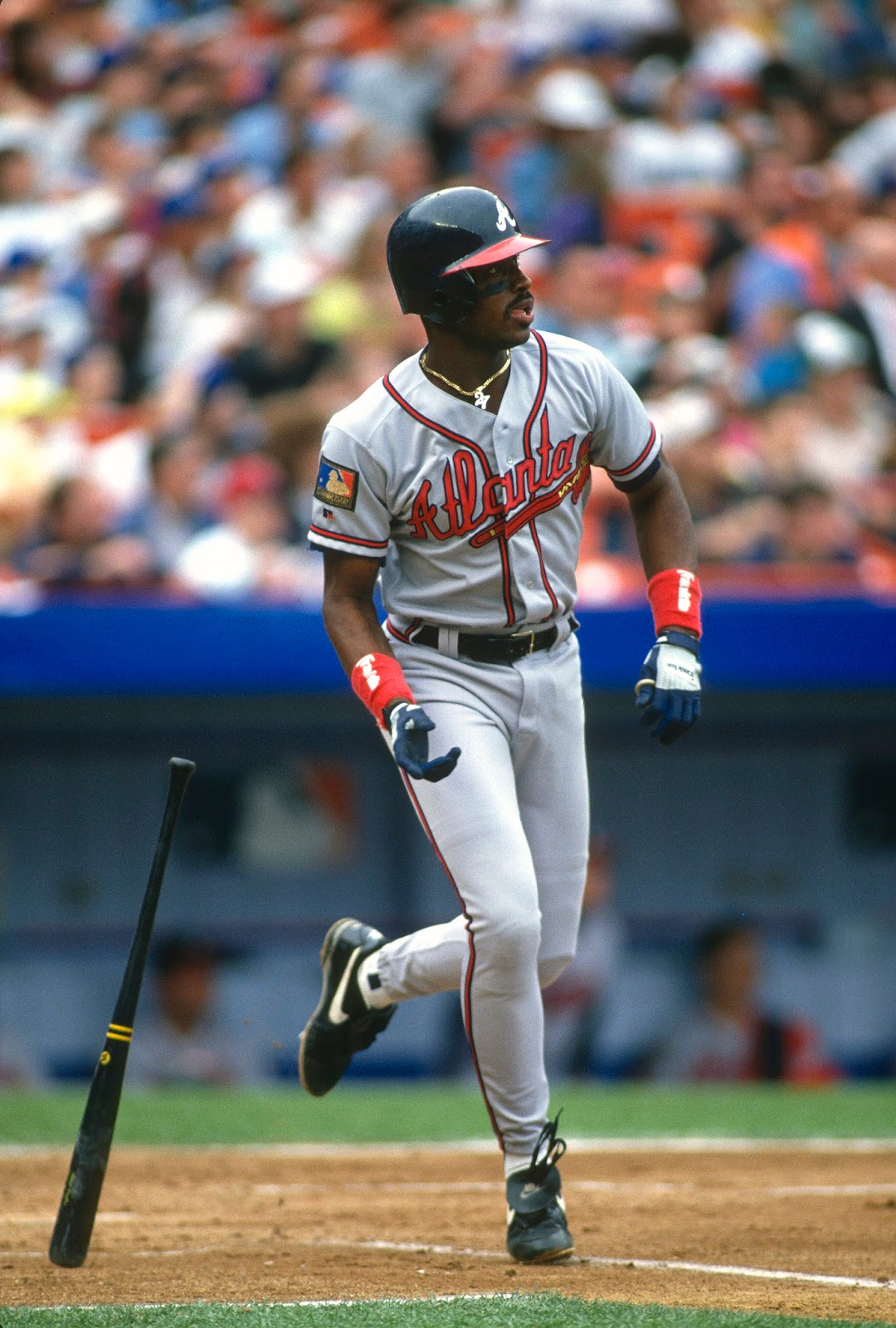 """Why Fred McGriff is a """"No"""" for the Hall - Walk-Off Walk"""
