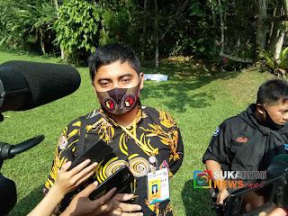Teguh Harianto, Ketua Bawaslu Kabupaten Sukabumi