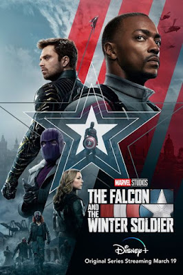 The Falcon and the Winter Soldier Season 1 Dual Audio Hindi 720p HDRip Download