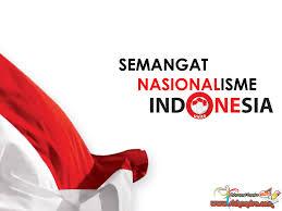 Nasionalisme Bangsa Indonesia Makalah Sejarah Indonesia Media