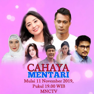 Lagu Original Soundtrack Cahaya Mentari MNCTV MP3