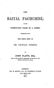 The-Baital-Pachchisi-Ebook-Duncan-Forbes-and-John-Platts