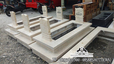 Makam Marmer Tulungagung, Kijing Makam Marmer, Model Kijing Marmer