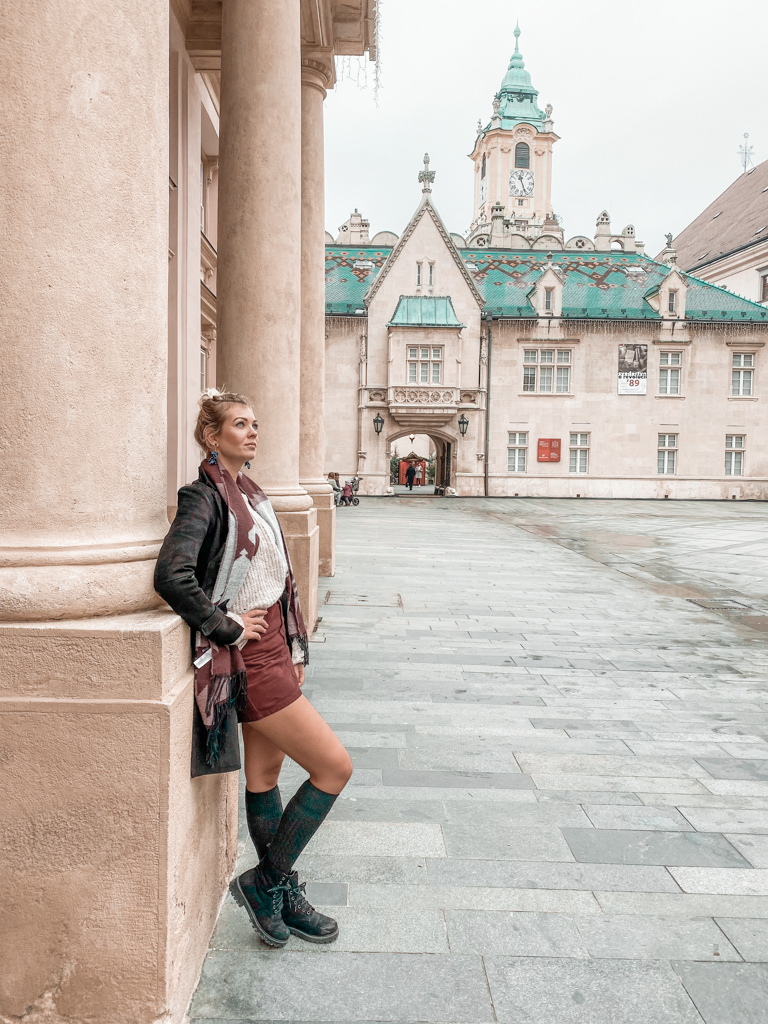 9 things worth seeing in Bratislava