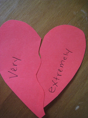 valentines day learning activity