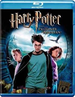 Harry Potter and the Prisoner of Azkaban (2004) BDRip 1080p 3.4GB Dual Audio ( Hindi - English ) AC3 5.1 MKV