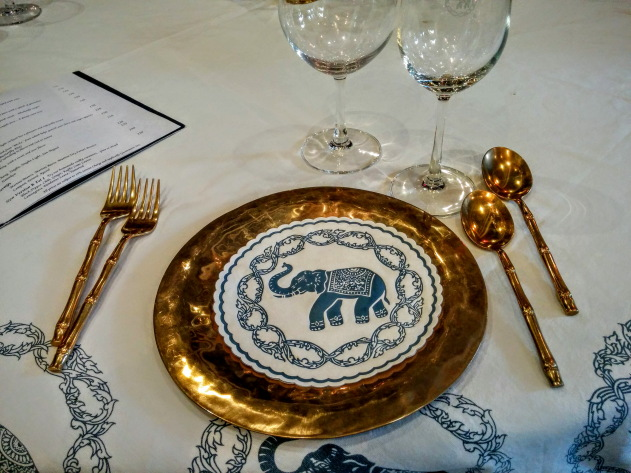 Blue Elephant - Iconic Address in Bangkok for Thai Cuisine