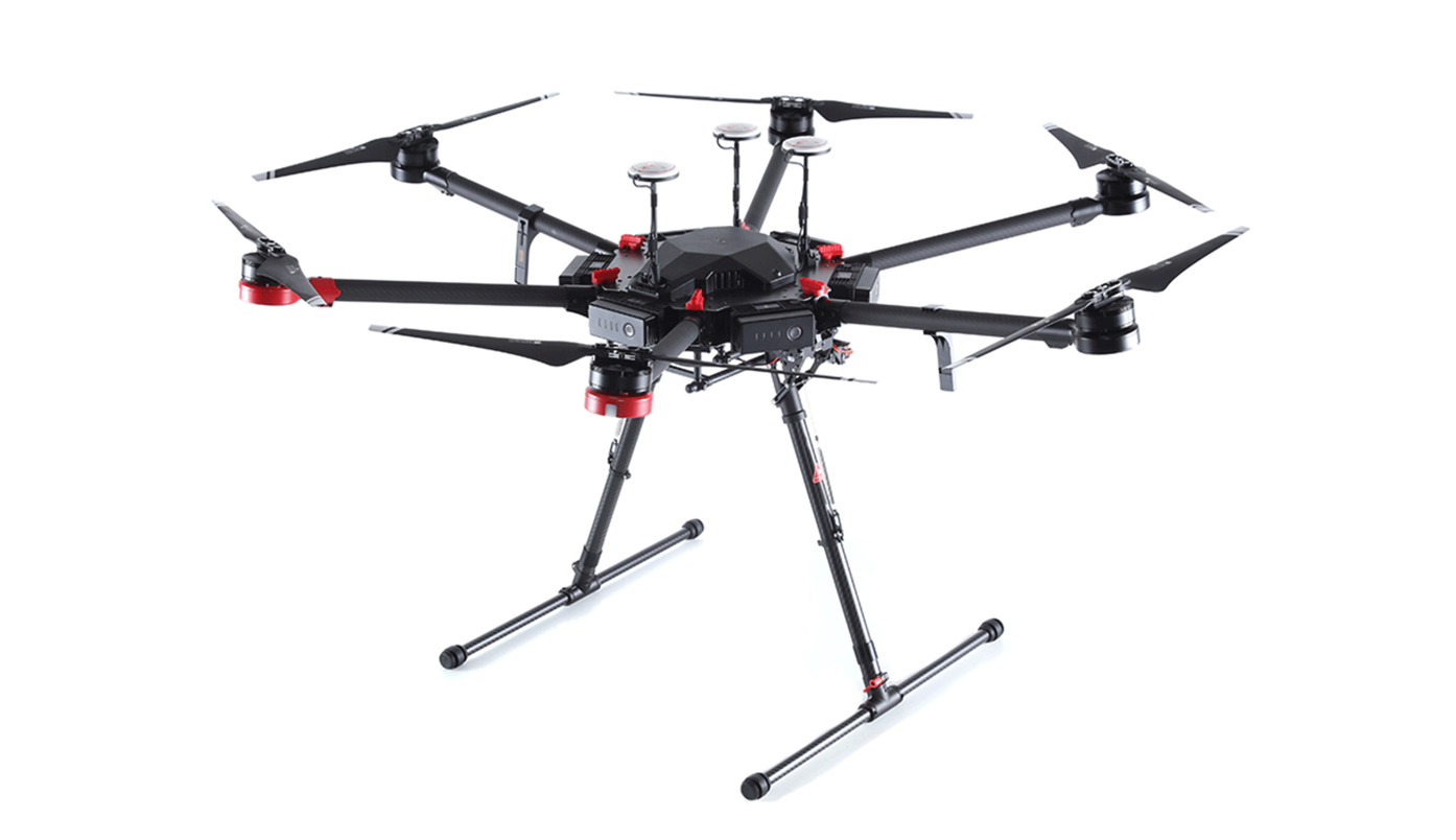 Noticias Estos Son Los Principales Drones De Dji