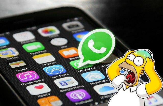 إحذر من هذا الرابط!! فيروس خطير ينتشر عبر تطبيق Whatsapp في الآونة الأخيرة