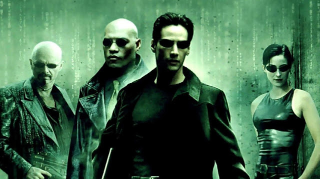 The Matrix reboot is officially in the works