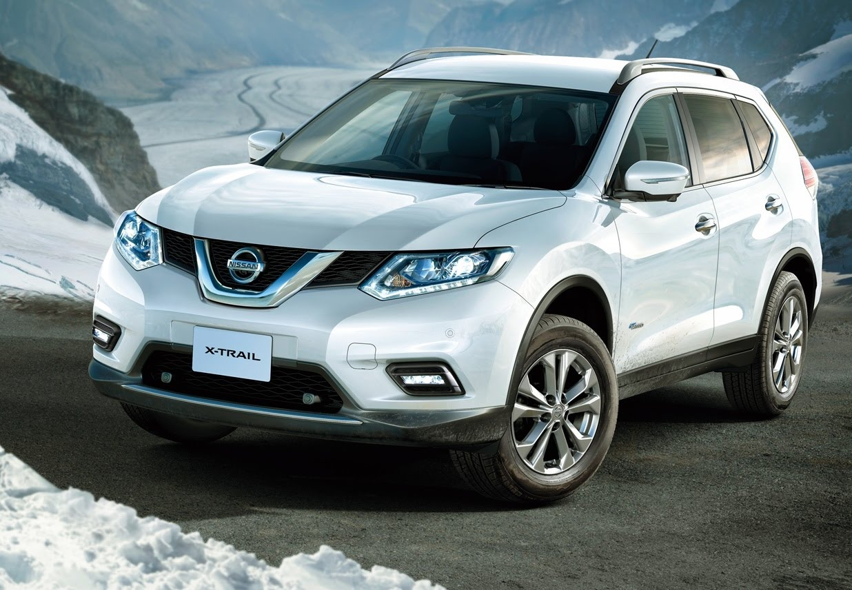 nissan x trail 2016 harga kereta di malaysia. Black Bedroom Furniture Sets. Home Design Ideas