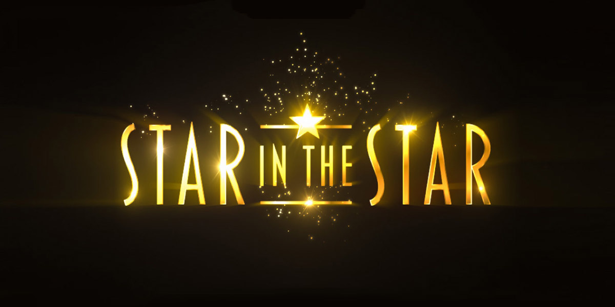 star in the star logo
