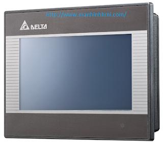 Cung cấp màn hình HMI Delta 4.3'', màn hình cảm ứng HMI nhỏ gọn, giá tốt nhất, đầy đủ tính năng, cung cấp bán phụ kiện sửa chữa DOP-B03S210