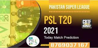 ISU vs KRK 22nd Match PSL T20 Pakistan Super League 100% Sure Match Prediction