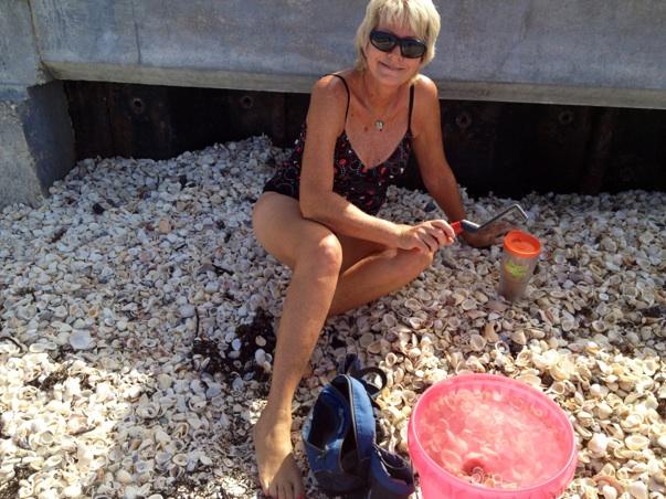 The Essential Beachcomber: Aug 8, 2012