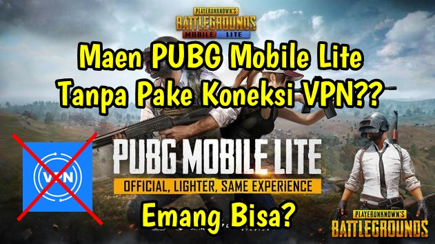 pubg lite pc indonesia tanpa vpn
