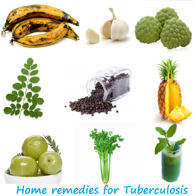 How To Cure Tb Naturally