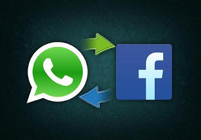 Ahora puedes compartir tus estados de WhatsApp en Facebook-TuParadaDigital