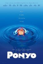 Οι Καλυτερες Άνιμε Ταινίες για Παιδιά Πόνιο 2008 Χαγιάο Μιγιαζάκι
