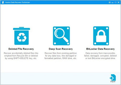 Hasleo Data Recovery