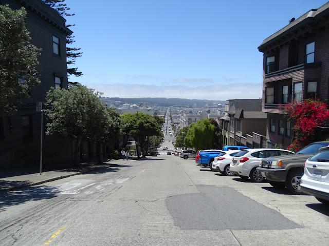 Sanfranciscoenunjourcalifornieusa