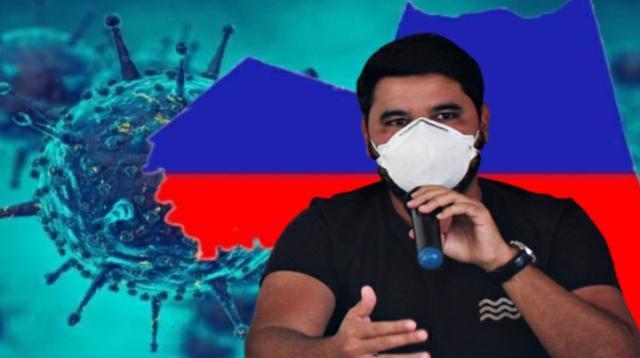 Disparada casos da Covid em Itapetinga expõem erros de Hagge na pandemia