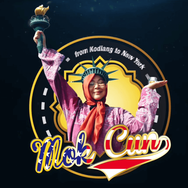 Mak Cun Pi New York