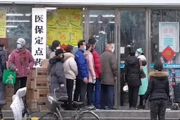 Tim WHO Diperbolehkan Lakukan Investigasi Asal-usul Covid-19 di Wuhan