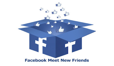 How To Facebook Meet New Friends – Meet New Friends on Facebook