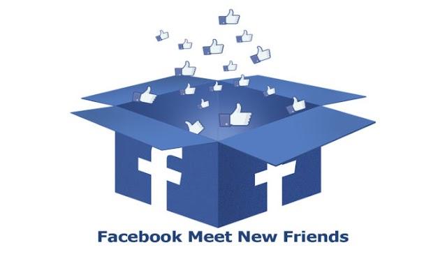 How To Facebook Meet New Friends – Meet New Friends on Facebook