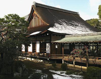 Kuil Daikakuji