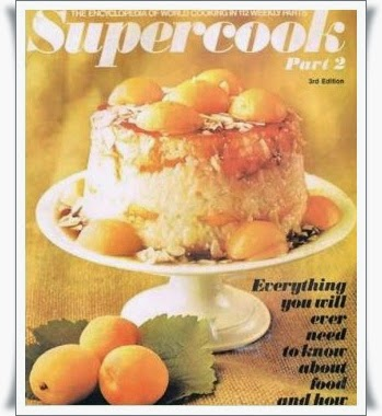 Supercook magazine