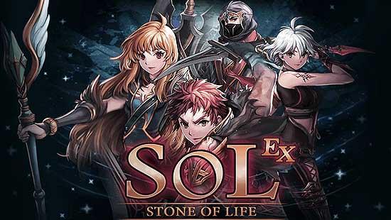 SOL EX Mod Apk