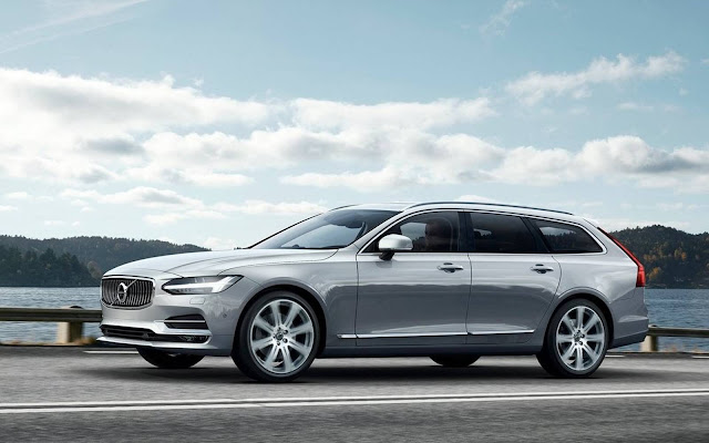 Volvo V90 State