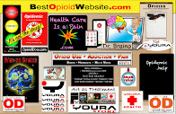Best Opioid Website