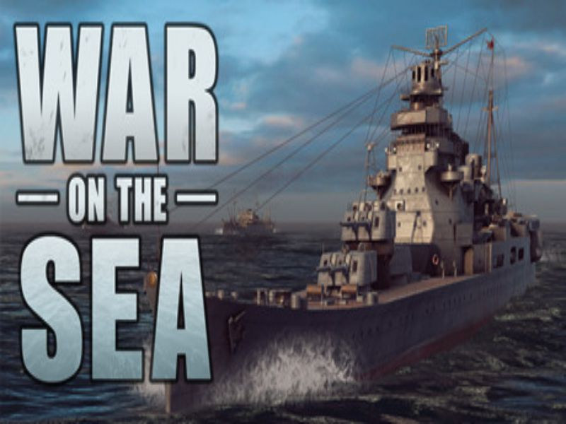 Download War on the Sea Game PC Free
