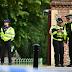 La Policía declara como incidente terrorista el apuñalamiento masivo en un parque del Reino Unido