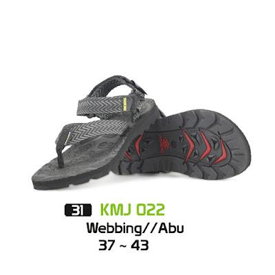 Sandal Gunung Trekking KMJ 022
