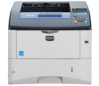 Kyocera ECOSYS FS-3920DN Drivers Download