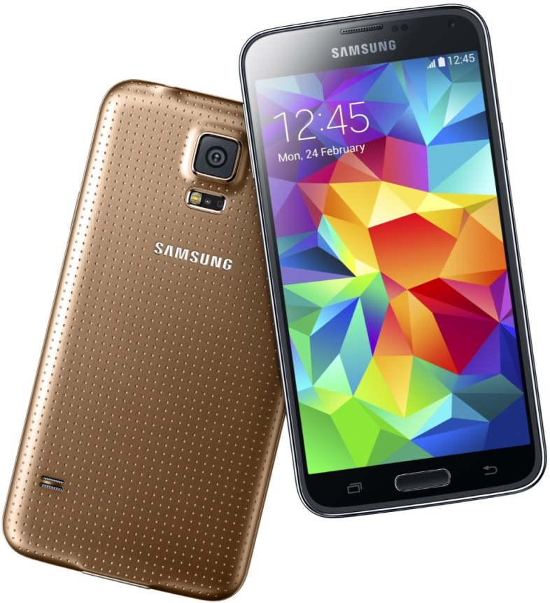Samsung Galaxy S5 Best Online Deal
