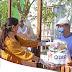 Respalda DIF Matamoros tiendas comerciales en apoyo a los adultos mayores