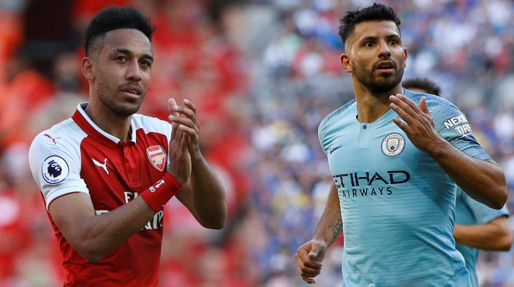 نتيجة مباراة ارسنال ومانشستر سيتي بتاريخ 15-12-2019 الدوري الانجليزي