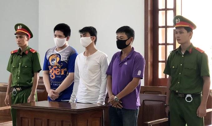 Tráo người đi khám trinh, cha thiếu nữ muốn 'giúp' bị cáo thoát tội hiếp dâm