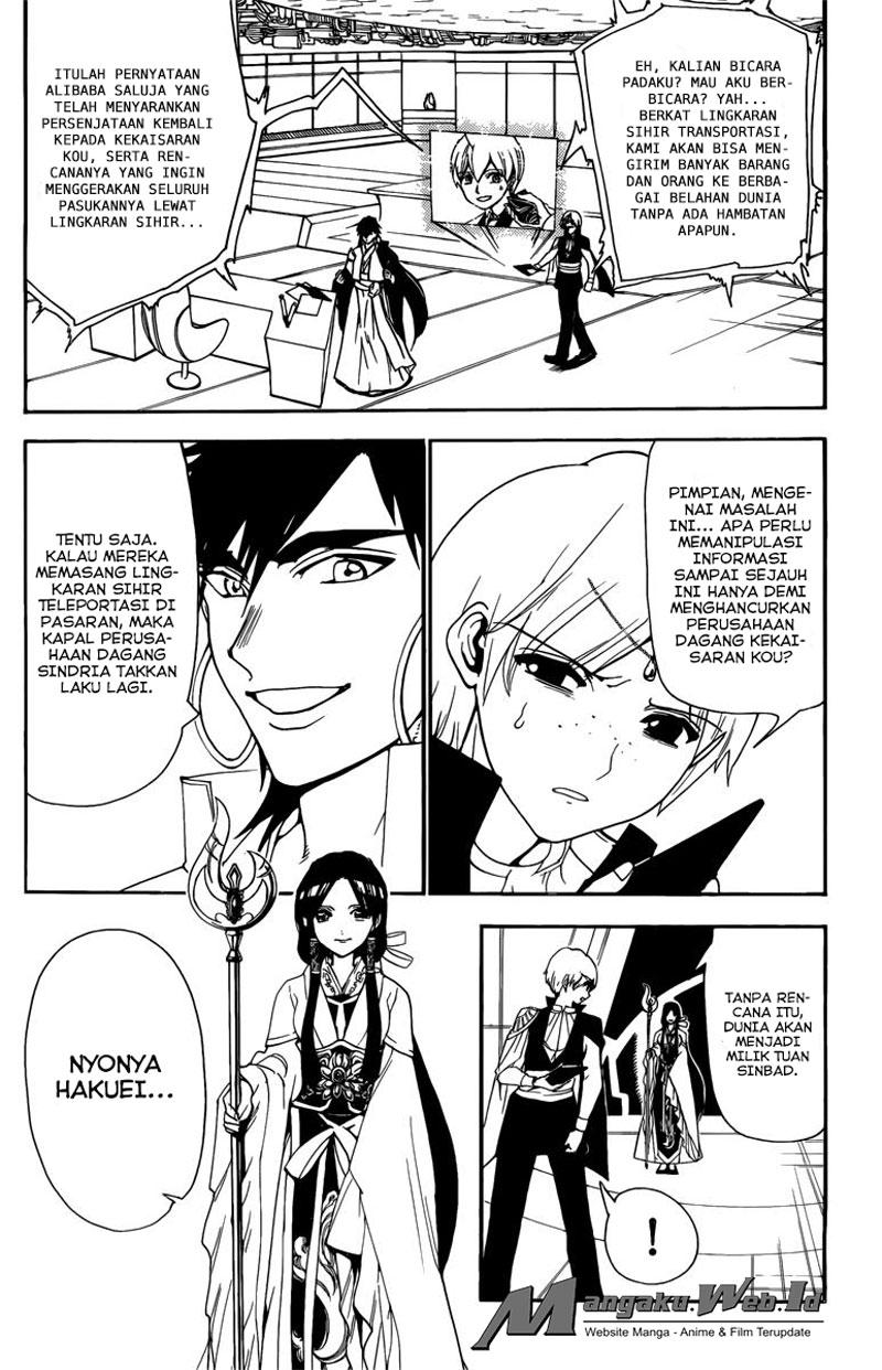 Magi Chapter 304-4