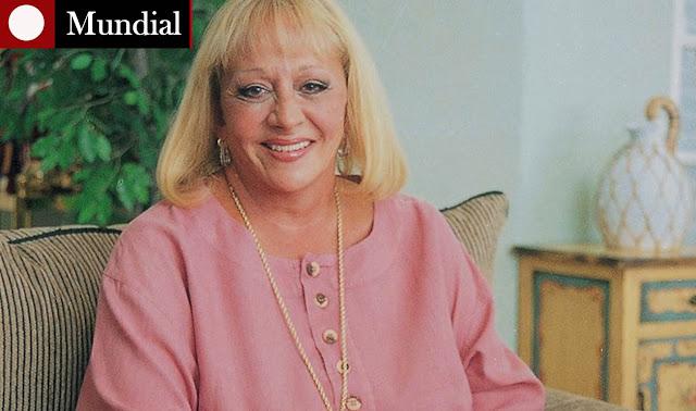 Sylvia Browne, coronavirus