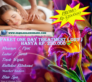 Paket One Day Treatment ( ODT )